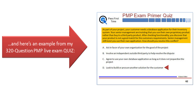 pmp exam questions and answers free download pdf