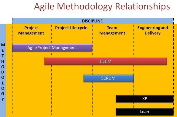 Agile methodology and pmbok pmp primer masterclass for Traditional project management methodology