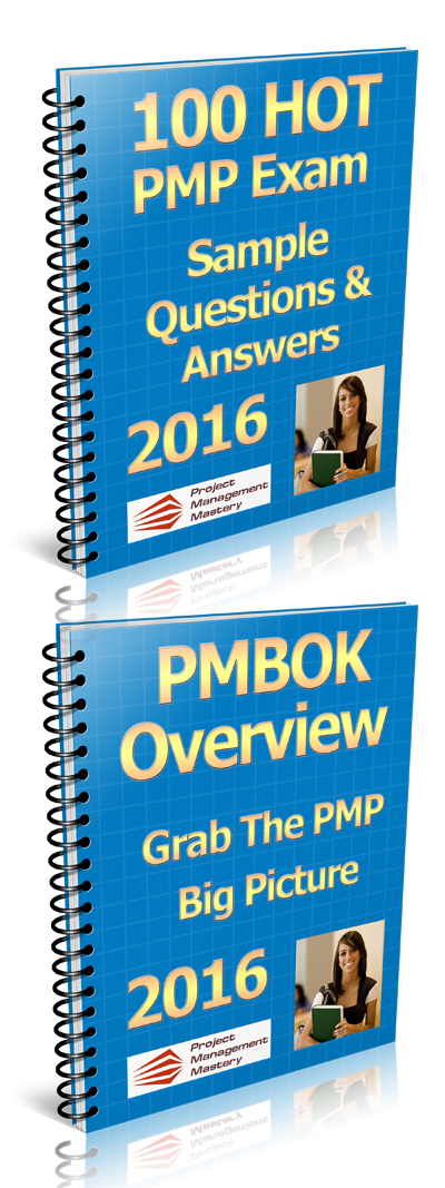 pmp exam questions free download pdf