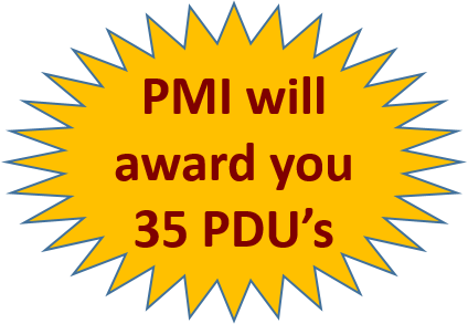 Own My PMP Primer Now!