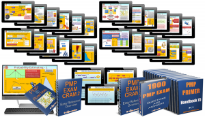 PMP Exam Essentials for the Project Schedule 1